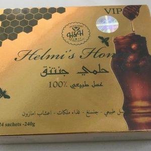 HELMI'S HONEY -VIP