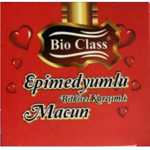 BIO CLASS EPIMEDYUMLU BITKISEL KARISIMH MACUN