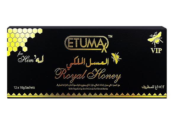 Malaysian Royal Honey 10 grams