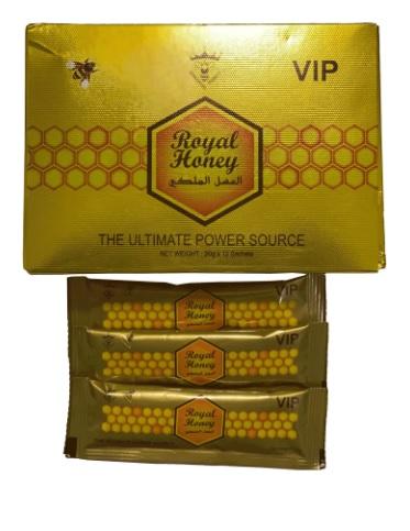 Turkey Royal Honey