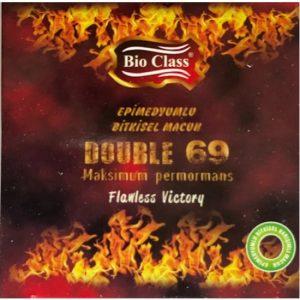 BIO CLASS EPIMEDYUMLU BITKISEL MACUN DOUBLE 69