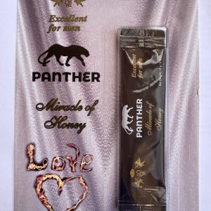 PANTHER MIRACLE OF HONEY