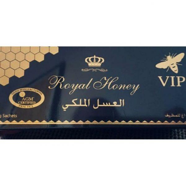 crown royal honey vip